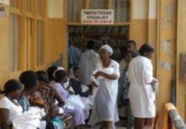 maternal deaths