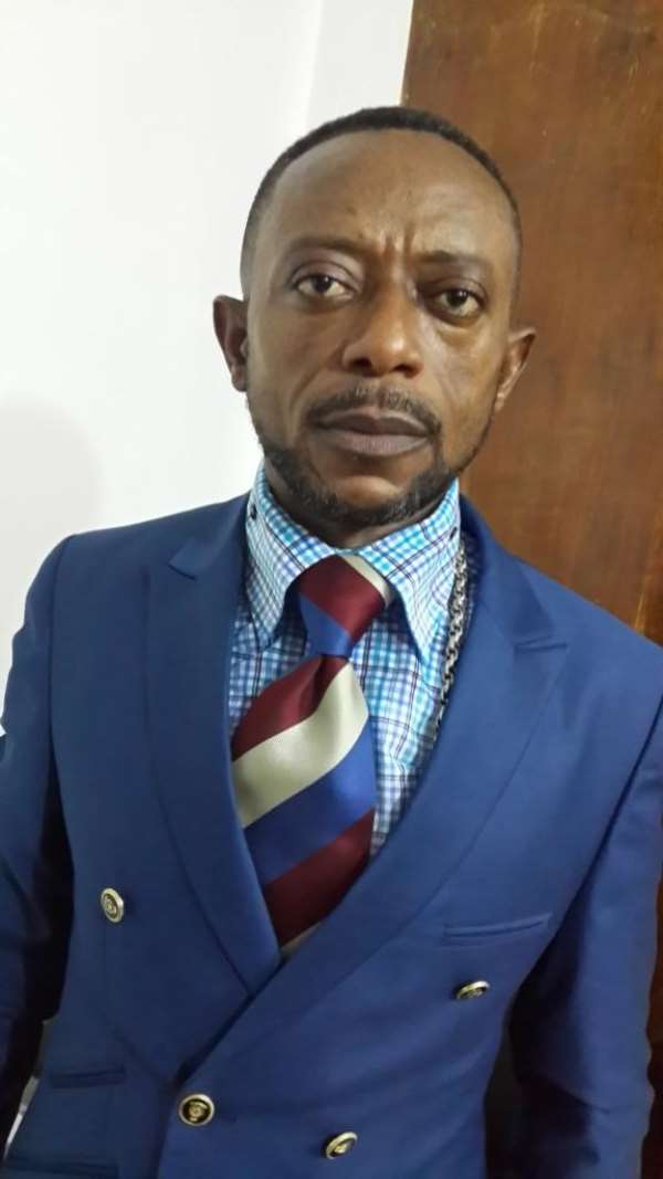 Owusu Bempah Is A Threat To Christianity And The Peace Of Ghana