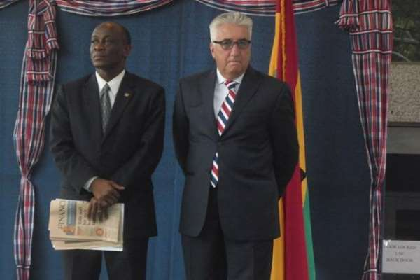 US Embassy marks Independence Day