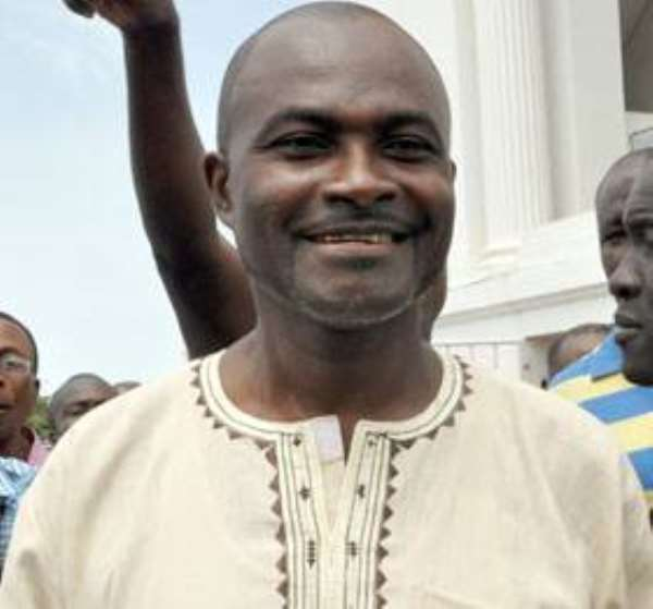 Kennedy Agyapong Comes Face-To-Face With High Court For Contempt