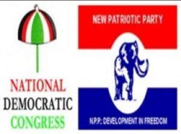 NDC - NPP