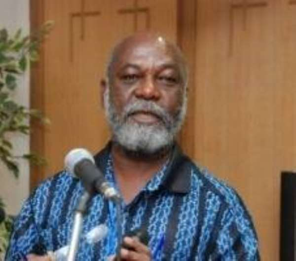 Prof. Kwame Karikari To Deliver Maiden GJA 70th Anniversary Public Lecture