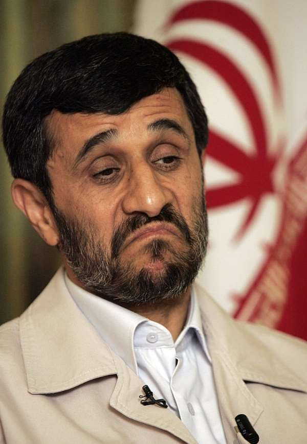 Iran Will Become A Nuclear Power, Unless…