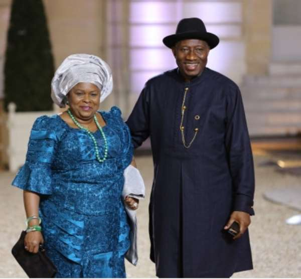 Why Goodluck Saw Bad Luck: 5-Reasons Why Jonathan Lost
