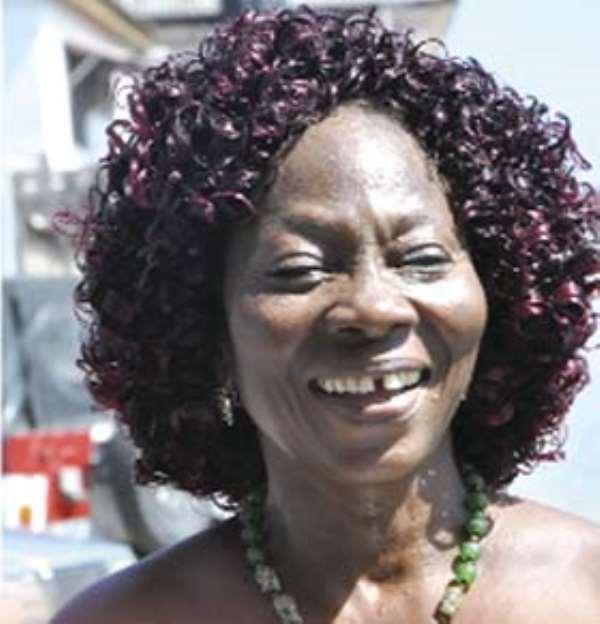 Agnes Chigabatia