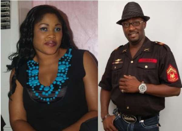 Bisi Obe/Dino Melaye Pregnancy Latest: I Forgave My In-Law Because He Begged Me With His Mum--Dino