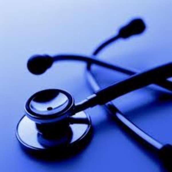 Firm Health Ghana Foundation Organizes Monthly Firm Walk 2015