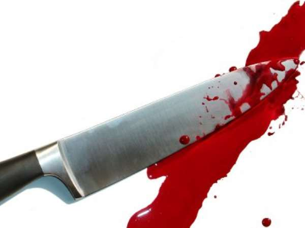 Young Woman Stabbed Battles For Her Life At Ejisu Krapa