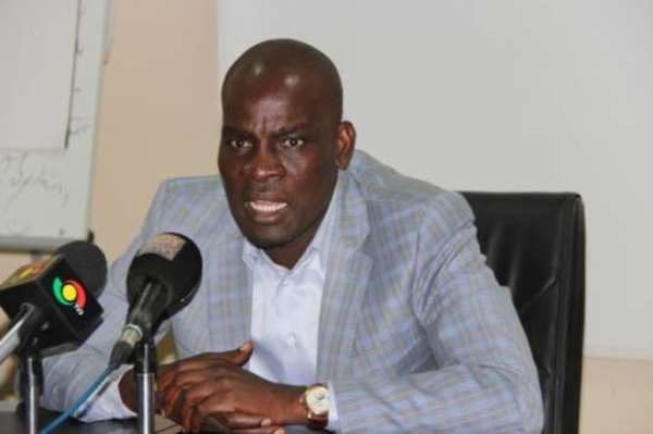 Minority NDC Fear Some Ghanaians Will Miss Voter Registration But...