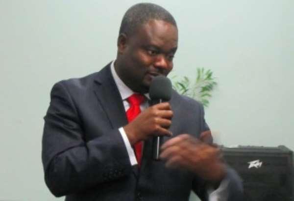 Labour Party of Ghana (LPG), Kofi Akpaloo