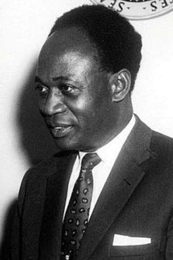 Abolish Nkrumah's Memorial Day