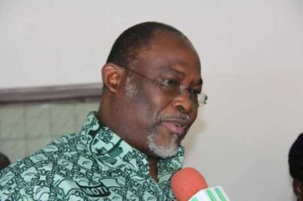 PPD Exposed Spio Garbrah Over 1,000 Factories Built By Mahama
