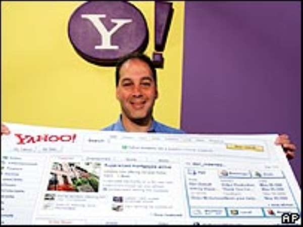 Yahoo boosts presence in S Korea