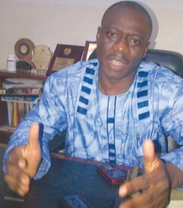 God will expose, disgrace fake pastors –Yakubu