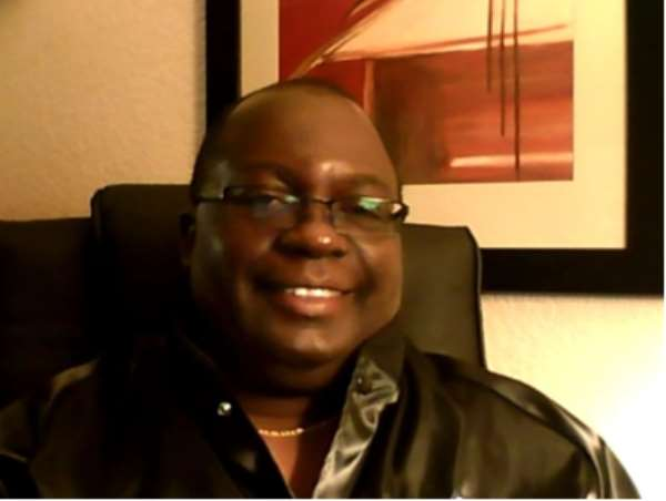 PART II-2012: Ghana's 2012 Election require a President that can Create JOBS and Wealth in the Constituencies/ Districts