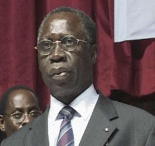 Osafo Marfo bounces back