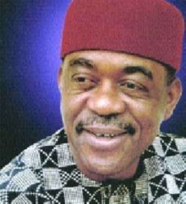 N600million Crisis Rocks Governor Theodore Orji's Administration As Accountant General's Office Begins Shredding Of Documents