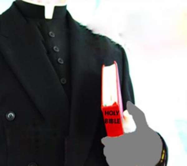 'Juju' Planted In Church