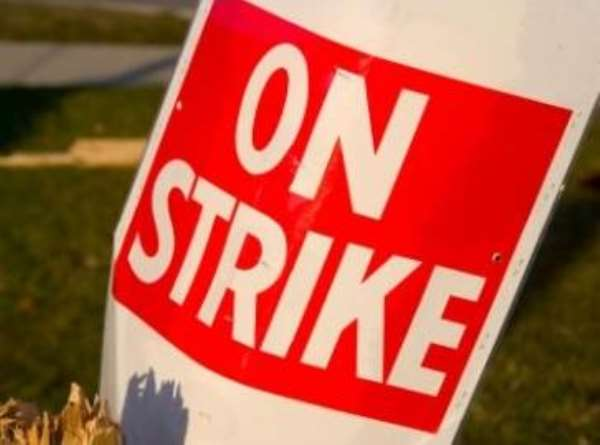How An Intended Strike Action Fell Flat