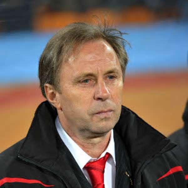 MilovanRajevac