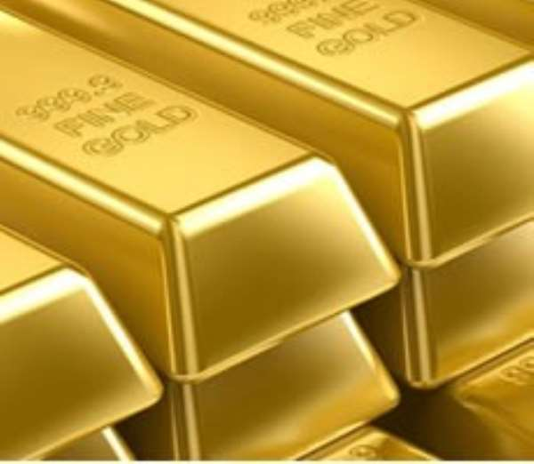 Minister hints of plans to amend law that allows foreigners to export gold from Ghana