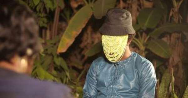 Anas Aremeyaw Anas is a Criminal, Period!
