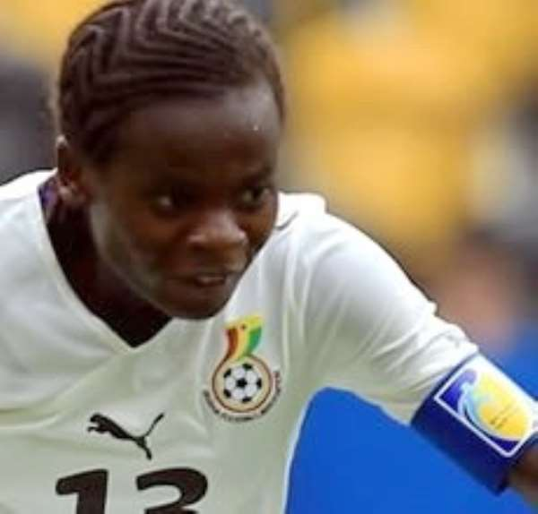 Black Queens draw with Cameroon in Awc qualifier