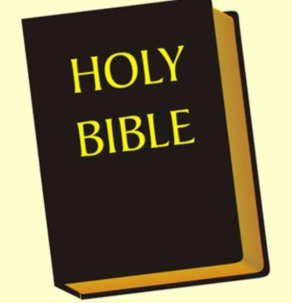 WordDigest2020: Imbibe God's Word