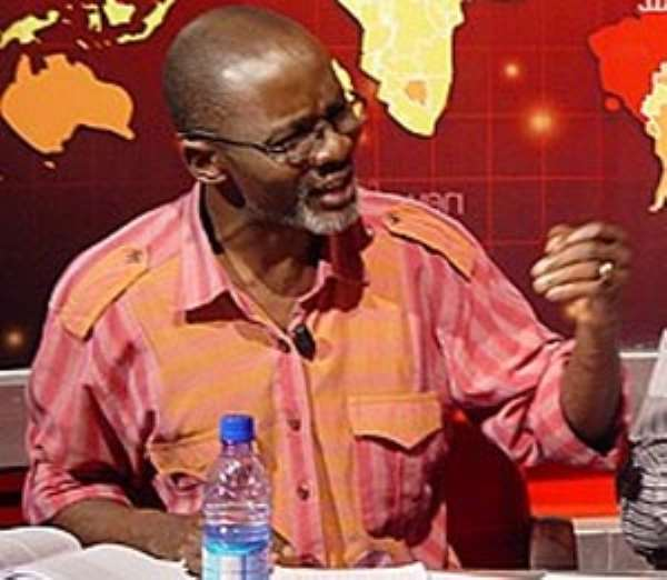 Gabby writes: There's no crisis in NPP