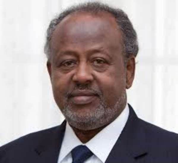 Tension mounting in Djibouti, opposition warns