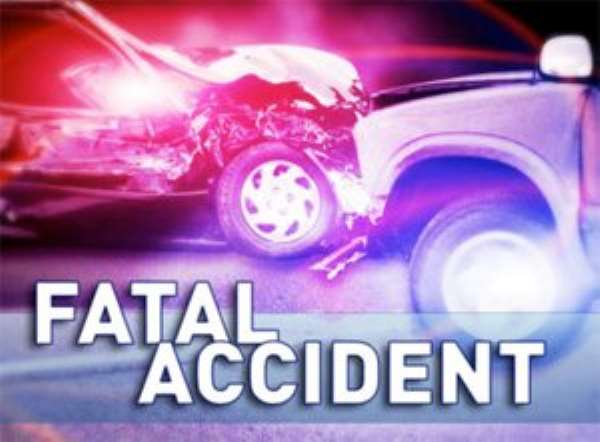 Bloody Wednesday As Gory Accident Kills 5 Persons At Gomoa Adam