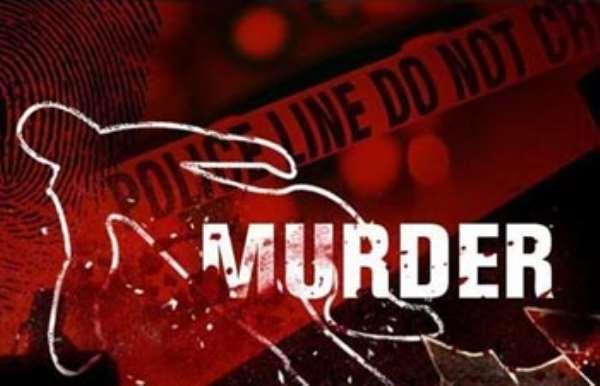 Volta Simon Kope:  Ritual Murder Case Takes New Twist