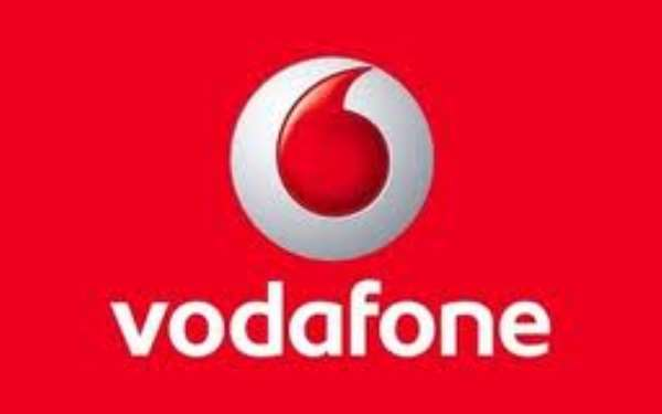 Vodafone sweeps six awards at Ghana Telecom Awards