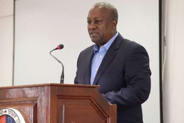 Mahama Regime Set a Judgment-Debt Trap for NPP with StarTimes