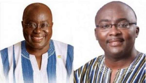 NPP Ireland Rubbishes Africa Watch Cancer Claims On Nana Addo