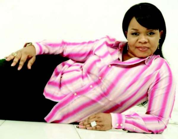'My marriage comes before every other thing'---Bimbola Oshin-Ibironke