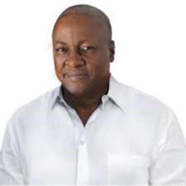 Trust Me, John Mahama Will Never Be President Again – Part 2