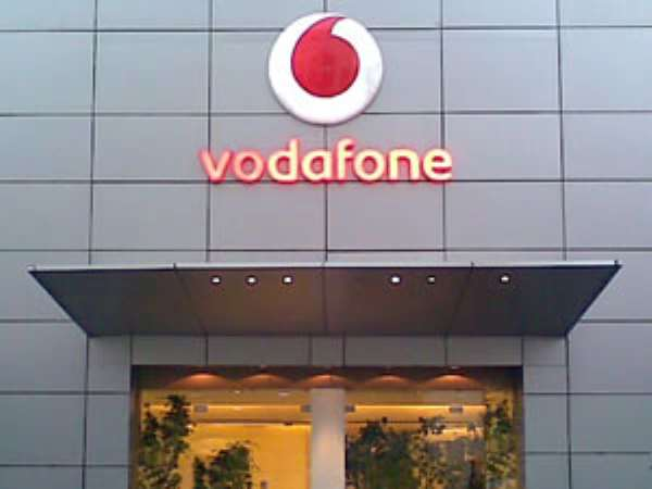 We Need More 4G Spectrum Already—Vodafone