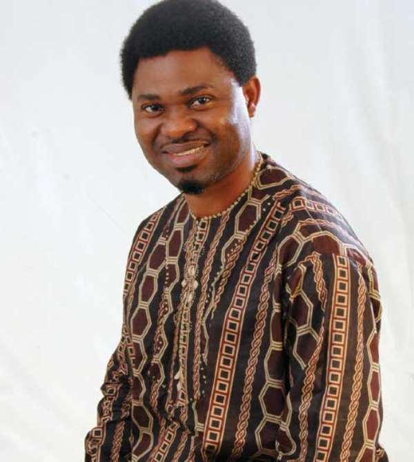 I Started The Revolution of Taking Higher Fee In Yoruba Genre-Yomi Fash-Lanso