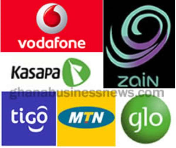 Software to track tax liability of telecom companies