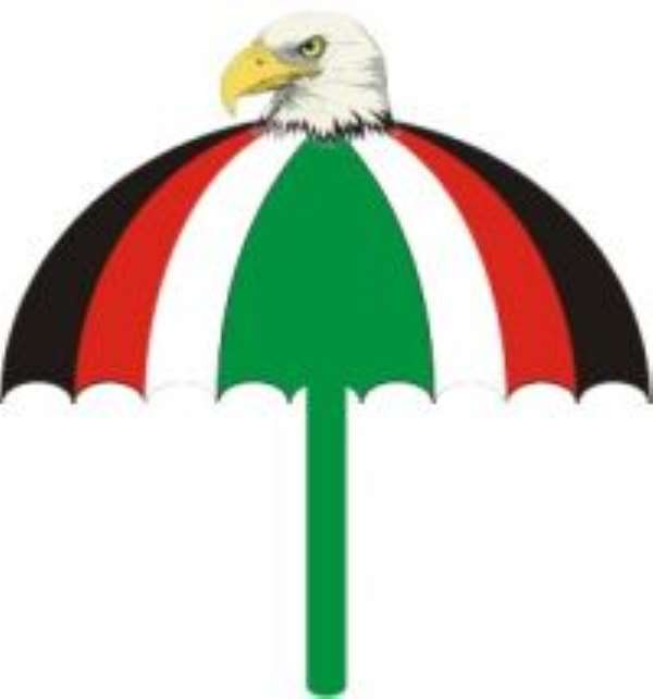 NDC Appeals For Calm Amid Death Threats In Nadowli Kaleo Constituency