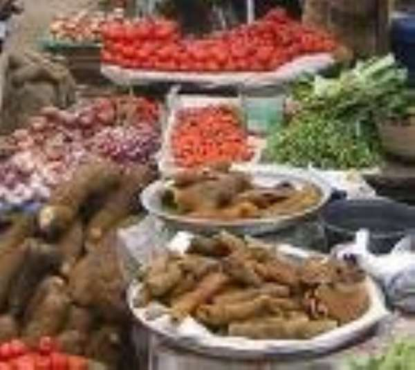 The Danger Of Food Shortage In Africa: What We Must Do