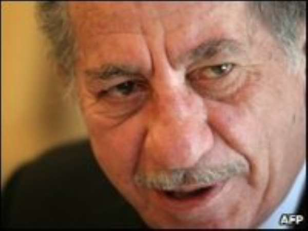 Cyprus ex-leader's corpse stolen
