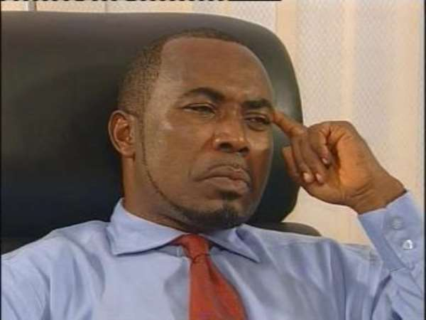 Obazele, Orji, others shine in Owerri for Jonathan