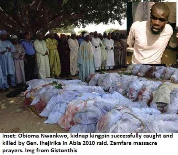 Zamfara-Massacre