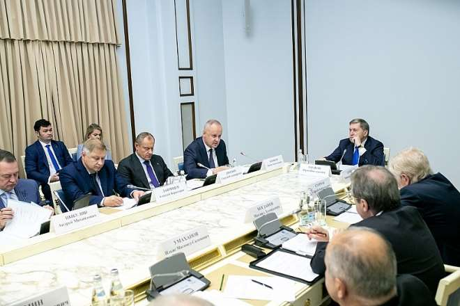1010201910225-m6htk8w331-russiaafrica-economic-forum-and-summit-organizing-committee-holds-meeting-in-moscow-2