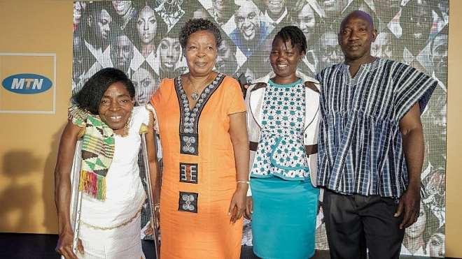 Heroes Of Change Winners For Season Iii Genevieve Basigha, Heroes Of Cha...
