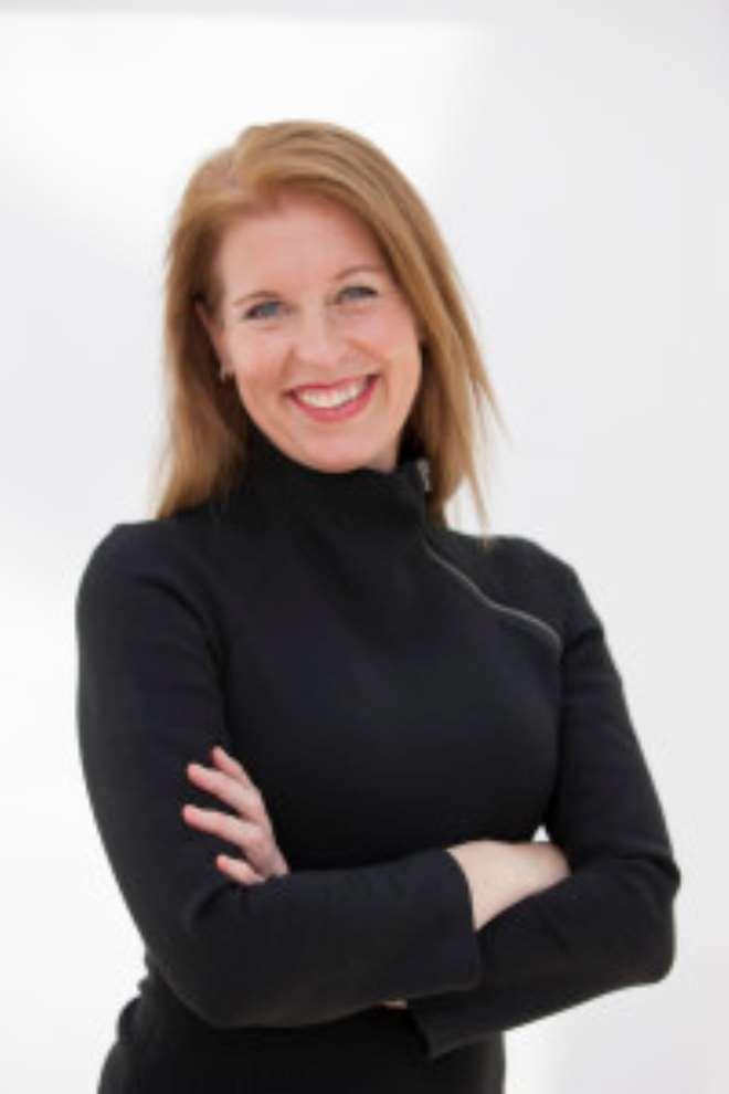 Karin Henriksson, Co-Founder of WhistleB