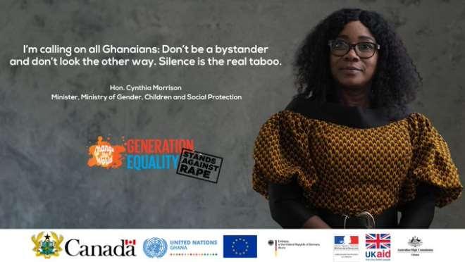 Minister For Gender 2 (1)