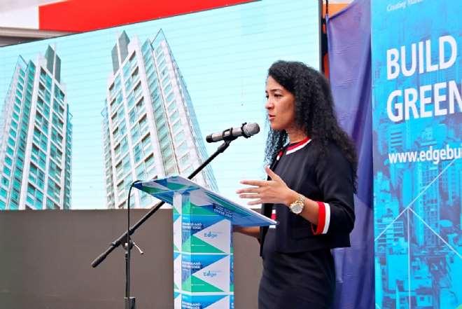 Fuseina Abu, Goldkey Properties, Speaks On The Advantages Of EDGE